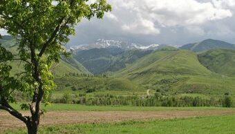 Karakol-Kyrgyzstan (7)